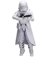 Star Wars The Black Series 6-Inch First Order Snowtrooper Action Figure - $14.84