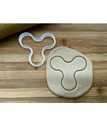 Fidget Spinner Cookie Cutter/Multi-Size/Stencil - $4.50+