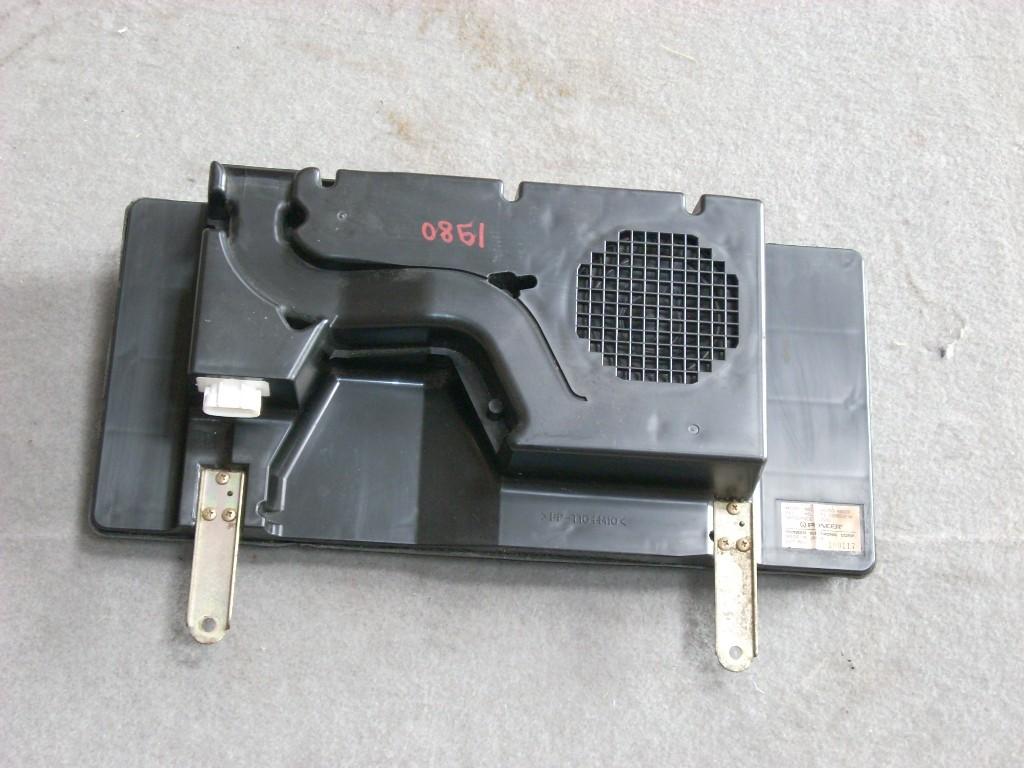 2001 LEXUS RX300 RADIO SPEAKER SUBWOOFER 86150-48010