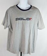 Ralph Lauren Polo Mens Short Sleeve T-Shirt Size XL - $17.81