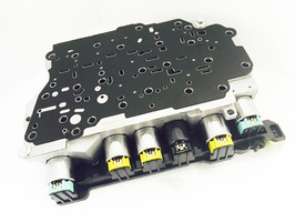 Ford Rebuilt 6F35 Updated Valve Body W / Solenoids 09up Lincoln MKZ MKS MKX - $194.05
