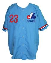 Custom Name # Memphis Chicks Retro Baseball Jersey Rick Williams Any Size image 1