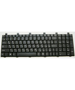 New OEM RU keyboard Toshiba Satellite M65 M60 P100 P105 MP-03233SU-920 0... - $9.41