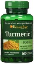 Kurkuma Curcumin 100S 800mg viele Vorteile Entzündung Arthritis Gelenkschmerzen - $19.91