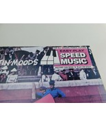Easy Play Speed Music  #20 Latin Moods Organs pianos guitars music book - $10.88