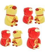 20cm Lovely Small Pig Plush Toy Mini Stuffed Piggy Chinese Zodiac Symbol... - $14.99