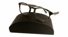 Prada Women's Green Gray Glasses with case VPR 19S LAB-1O1 48mm - $185.99