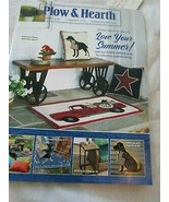 Plow & Hearth Catalog Summer 2020 Lover Your Summer Brand New - $9.99