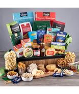 Healthy Deluxe: Gourmet Gift Basket * - $149.99