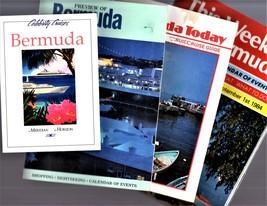 Bermuda (4 Books) image 1