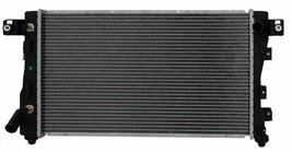 RADIATOR CU1390 FITS 93 94 95 96 97 CHRYSLER INTREPID CONCORDE LHS image 2
