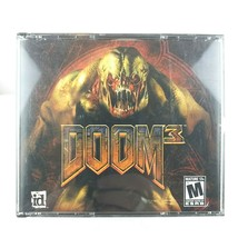 Doom 3 for PC with Key Code - $14.54
