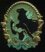 Disney Little Mermaid TDL Silhouette Series Ariel pin  - $14.05