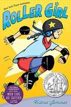 Roller Girl [Paperback] Jamieson, Victoria image 2