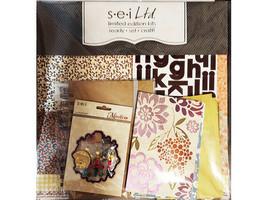 SEI Limited Edition Kits Gratitude Journal Photo Project Kit #3-6007 image 1