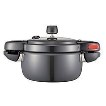 PN Poong Nyun New Black Pearl Pressure Cooker (2.1qt) - $79.99