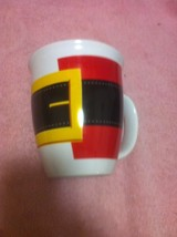 ROYAL NORFOLK  COFFEE MUG / CUP--SANTA SUIT---CHRISTMAS-FREE SHIP-VGC - $12.33