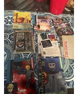 Lot of 8 Johonny Quest Trading Card Vtg - $9.80