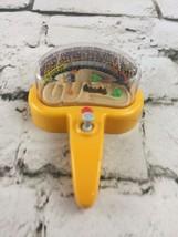 Nintendo Applause Handheld Mario Kart Ball Maze Game Vintage 1997 Ninten... - $11.88
