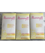 MASSENGILL Douche Extra Cleansing Vinegar & Water  3 Packs/6 Douches Total - $67.32
