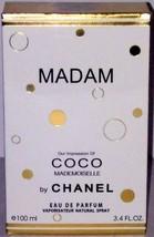 Coco chanel mademoiselle Women Perfume Impressi... - $14.84