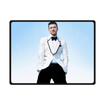Justin Timberlake Large Medium Small Size Fleece Throw Blanket - €36,25 EUR+