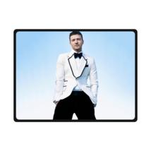 Justin Timberlake Large Medium Small Size Fleece Throw Blanket - $40.00+