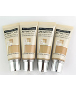 Maybelline Affinitone Unifying Foundation Cream 30 ml *Choose your shade* - $10.76
