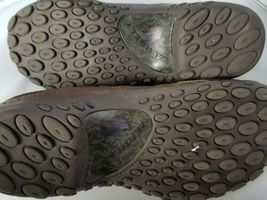 Merrell Performance Plaza Bandeau Chocolate Brown Mary Janes Ortholite Shoes 8 image 12