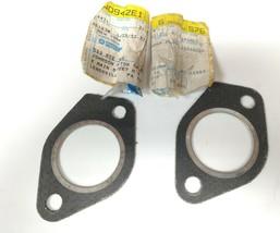 2x MD088836 Genuine Mopar Exhaust Pipe Flange Gasket 60738 Two (2) Gaskets - $5.89