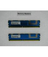 39M5795 8GB  (2x4GB) PC2-5300 Memory for IBM x3450 FBDIMM 2 Rank X 4 - $59.39