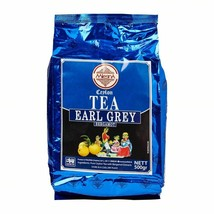 Mlesna Pure Ceylon Tea Earl Grey with Bergamot Extracts 500g (17.63oz) - $32.57
