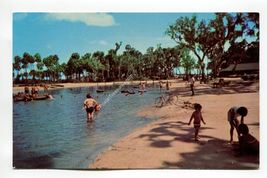 Nature's Camp Grounds Homosassa Springs Florida - $0.99