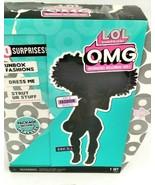 L.O.L. Surprise Surprise! O.M.G. 24K D.J. Fashion Doll with 20 Surprises... - $39.59