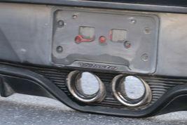 2013-15 Hyundai Veloster Turbo Rear Bumper Cover W/O Park Assist *LOCAL PICK UP  image 6