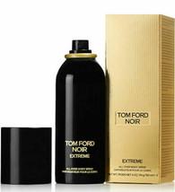 TOM FORD Noir EXTREME Cologne ALL OVER BODY Spray for Men 5oz 150ml NeW ... - $79.50