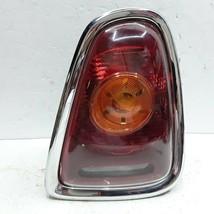 07 08 09 10 Mini Cooper HT right passenger side tail light with reverse lamp OEM - $39.59