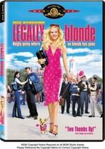 Legally Blonde 2004 - $9.64