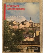 Discover Luxembourg City Portrait, Fortress, Attractions, Museums & Tips - $7.91
