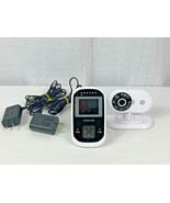 Motorola MBP18BU Baby Monitor, Color, IR Video - WORKS GREAT !!! - $24.75