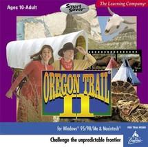 Oregon Trail II - Anniversary - $49.99