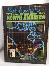 FASA Shadowrun Neo Anarchists Guide to North America Shadowrun 7206 21305 - $16.02