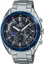 Casio Men's Edifice Standard Chronograph Stainless Watch - $126.90