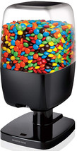 SHARPER IMAGE Motion Activated Candy Dispenser For Gumballs, Nuts, Snack... - $48.19