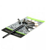 Blossom 8PCS Eye Applicator Kit Eyeshadow Makeup Brush Tips Blender Tool... - $3.95