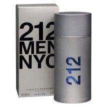Carolina Herrera 212 NYC Men Eau de Toilette Spray 3.4 fl oz - $68.55