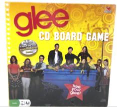 Cardinal Glee CD Board Game Family Game Night - $9.99