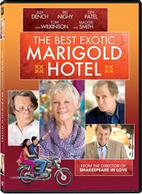 The Best Exotic Marigold Hotel 2012 - $10.68
