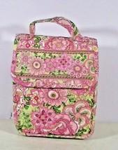Vera Bradley Petal Pink Lunch Cooler - $12.64