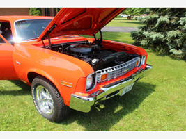 1973 Chevrolet Nova Coupe For Sale In Minerva, OH 44657 image 4